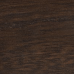 Hardwood Shutter Stain option Black Walnut