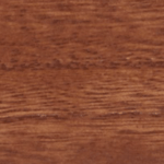 Hardwood Shutters Stain option Medium Cherry