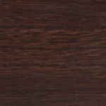 Hardwood Shutter Stain option Wenge